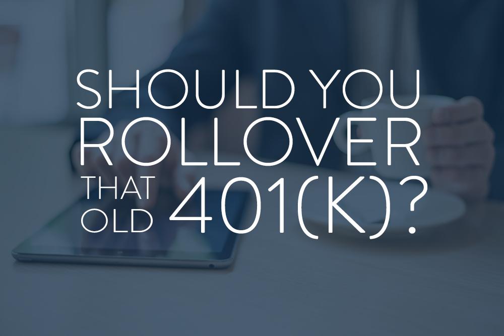 roll-over-401k